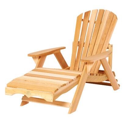 Bear Chair Chaise Longue / Liegestuhl BC700C