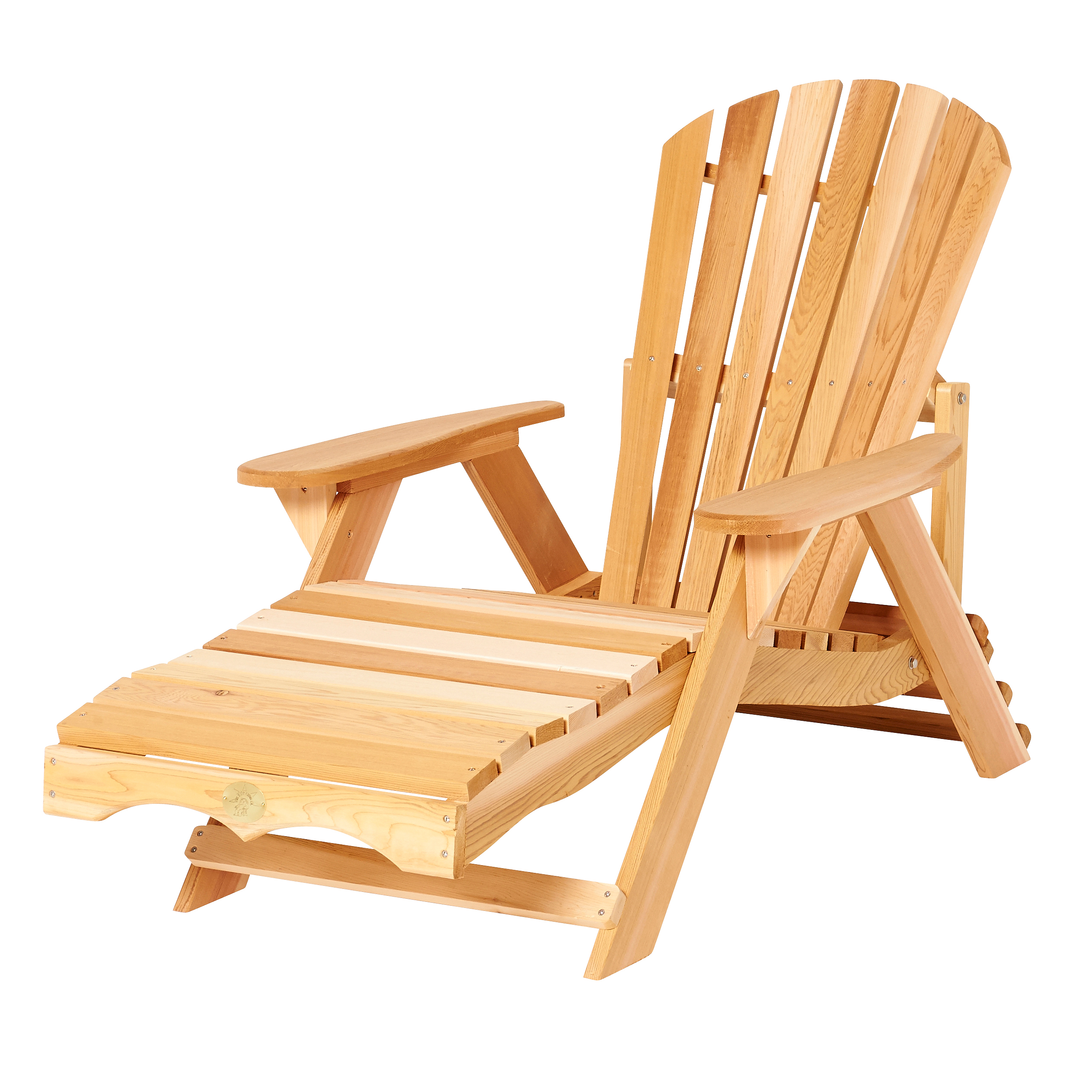 Bear Chair Chaise Longue / Liegestuhl BC700C
