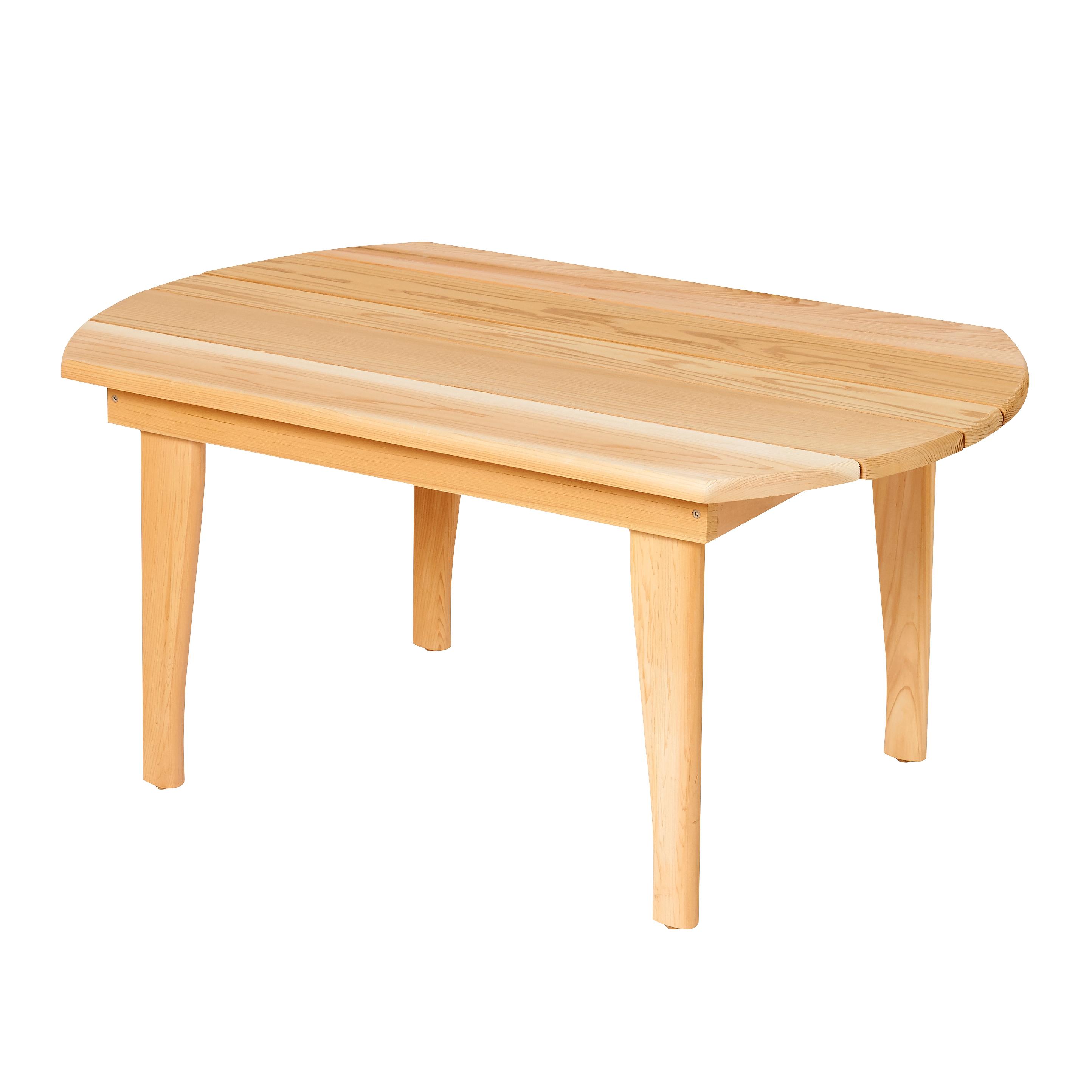 Bear Chair Coffee Table / Kaffeetisch BC426C