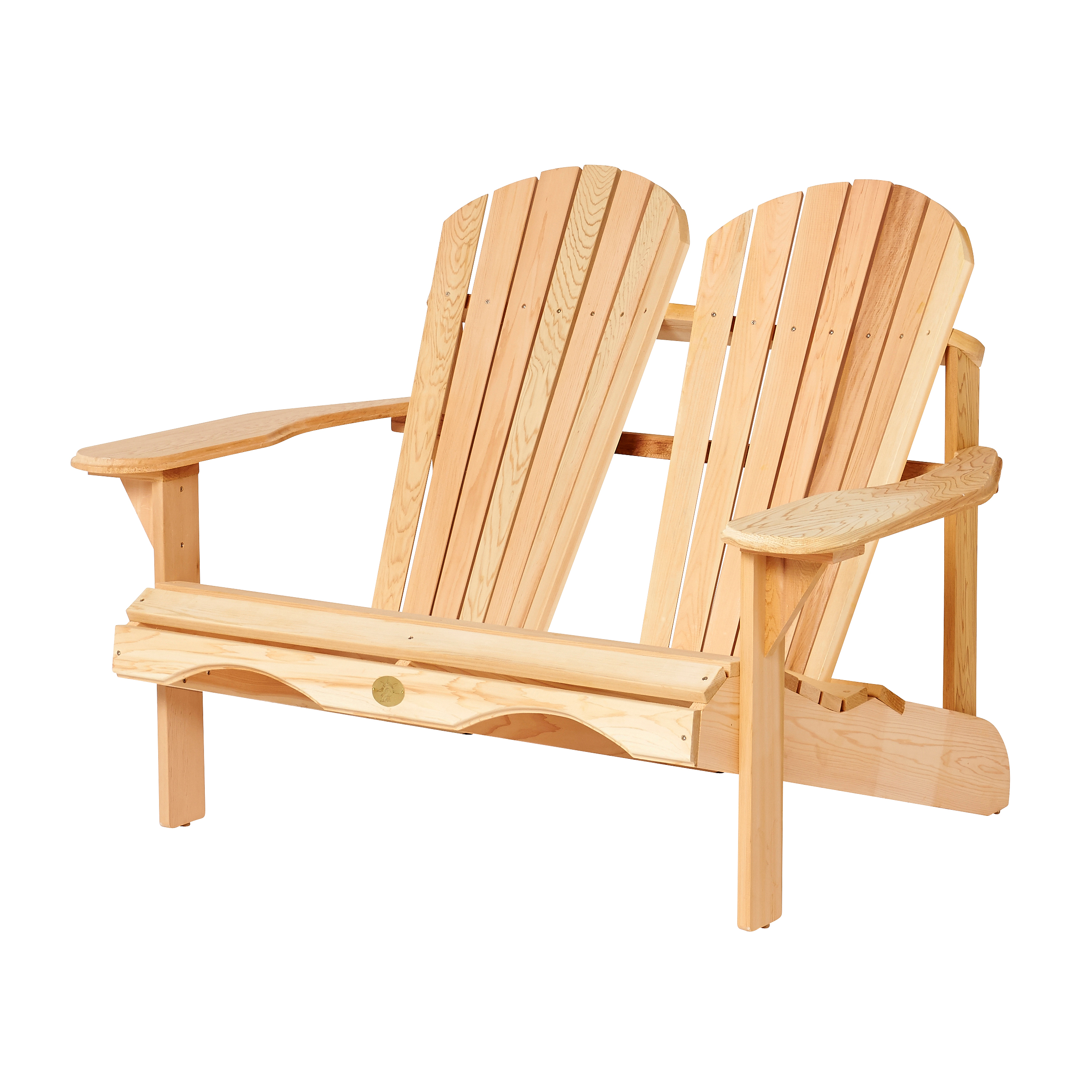 Bear Chair Love-Seat / Päärchen-Sitz BC800C