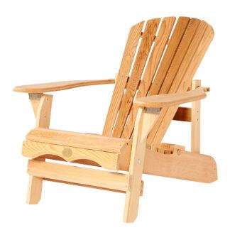 Bear Chair Reclining / Sitzliegestuhl BC500C