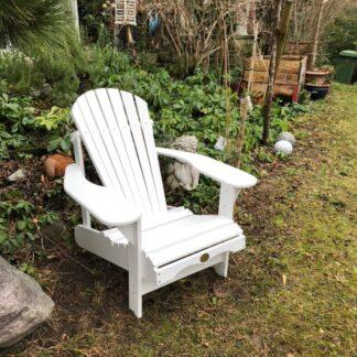 Bear Chair Composite